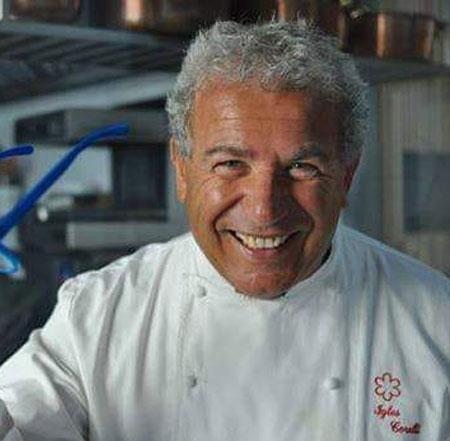 Igles Corelli Maestro della Cucina Italiana