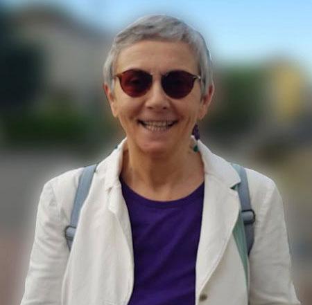Nadia Galvani Collaboratrice